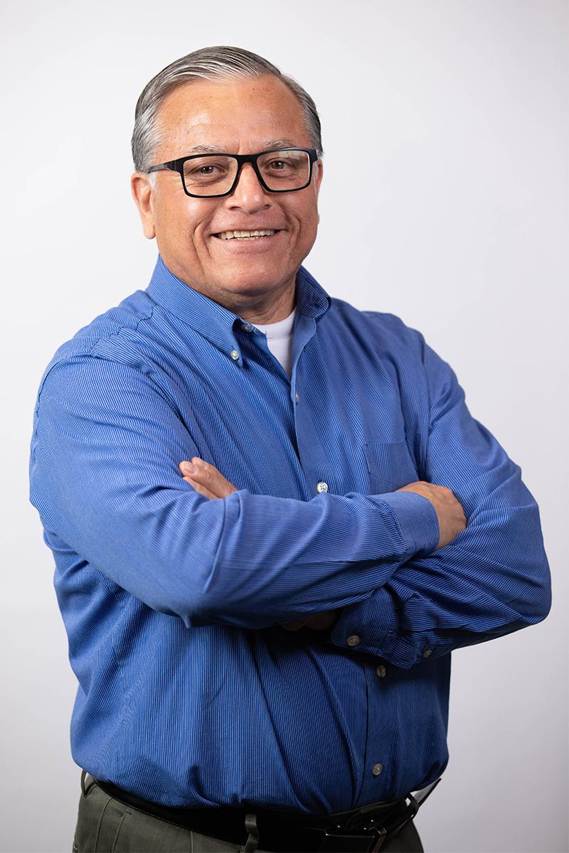 Arturo Lopez