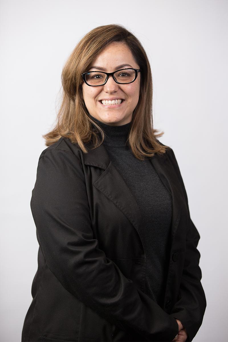 Dioseline Garcia-Padron, CE