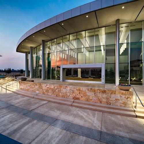 Clovis Community Medical Center – Health & Education Center