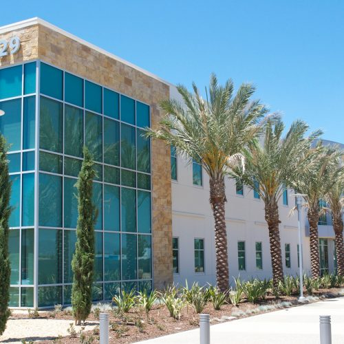Clovis Community Medical Center – Medical Office Building