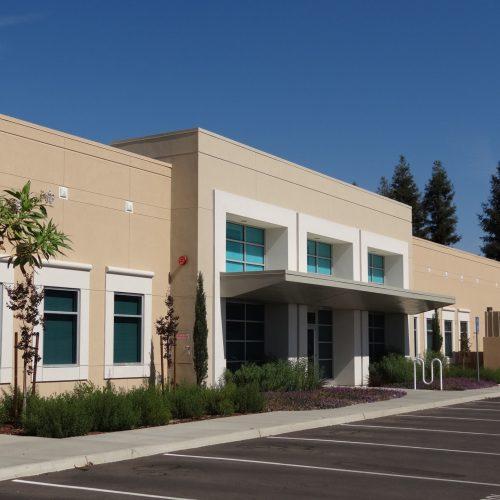 Herndon Peach Business Center